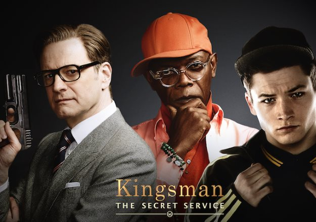 Kingsman Film Review Mark Kermode