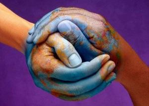 Compassionate world