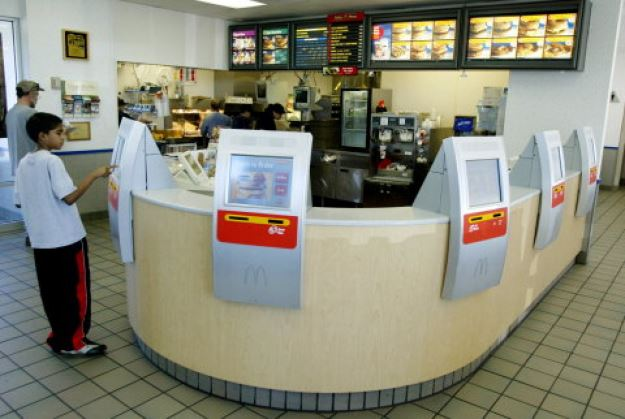 Next-gen McDonalds