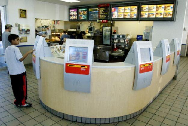 Next-gen McDonalds