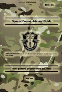 Special Forces Advisor Guide