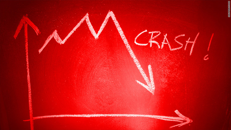 Who Will Get Hurt From The Next Stock Market Crash Not