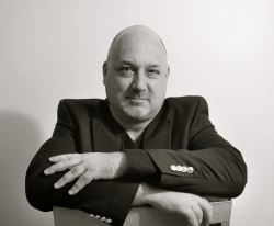 Peter Van Buren
