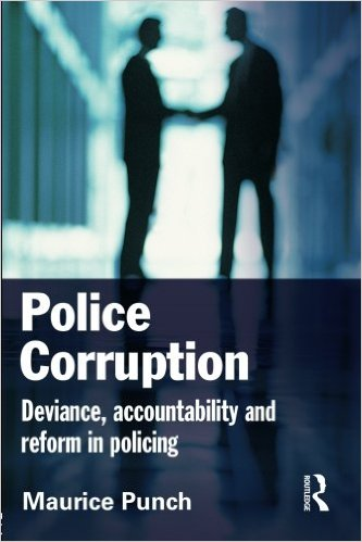 understanding and combating police corruption Quora user, retired after 30+ years police/ems experience  the minorities will  always fight for the scraps that are left behind  alienation was an important  concept to mills for understanding the structure of behavior and it can occur at.