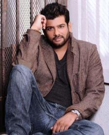 "Sunkrish Bala as Vikram Singh on ""Castle"""