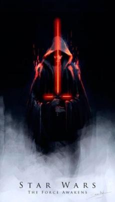 Dark Side, resurgent in the Boomers.