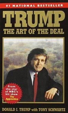 Donald Trump: Art of the Deal