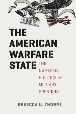 The American Warfare State