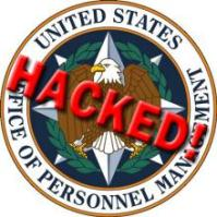 OPM hacked