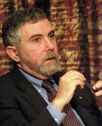 Paul Krugman
