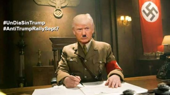 the rise of adolph hitler to power as a totalitarian dictator of germany Part 24 of a complete online history, the rise of adolf hitler - from unknown to dictator of germany, at the history place.