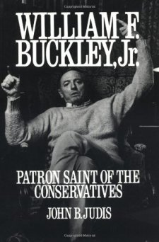 William F. Buckley Jr.: Patron Saint of the Conservatives