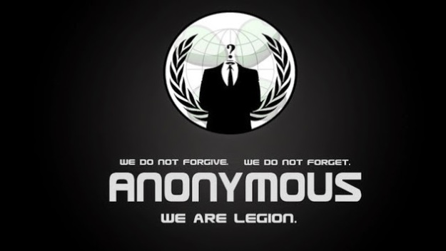 Image result for Anonymous
