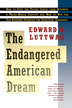 The Endangered American Dream
