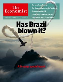 Has Brazil Blown It?