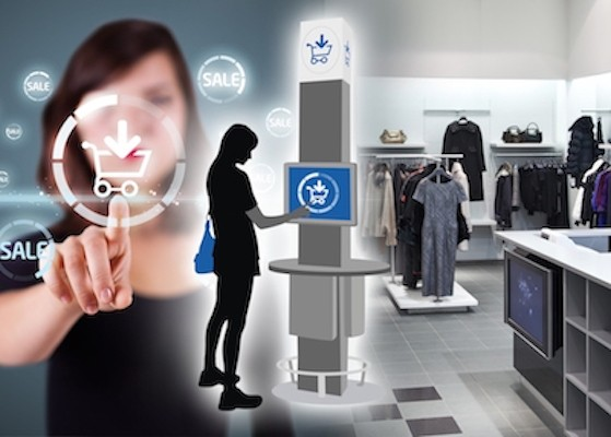The new industrial revolution hits retail: prepare for mass firings.