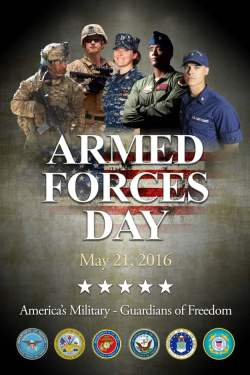 Armed Forces Day