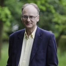 Matt Ridley by Peter Walton.