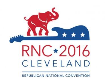 Republican National Convention 2016 Logo