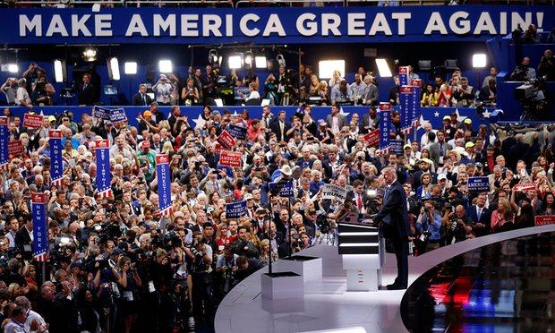 2016 GOP convention