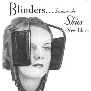 People Blinders