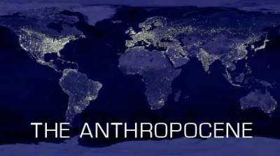 The Anthropecene