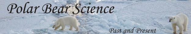 Polar Bear Science