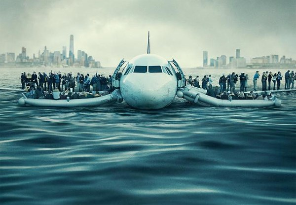 Sully: aircraft o the Hudson