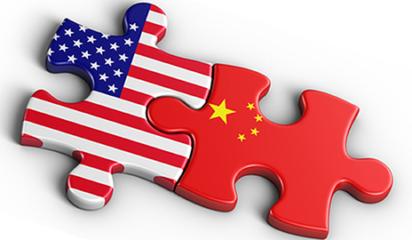 relationship with us and china