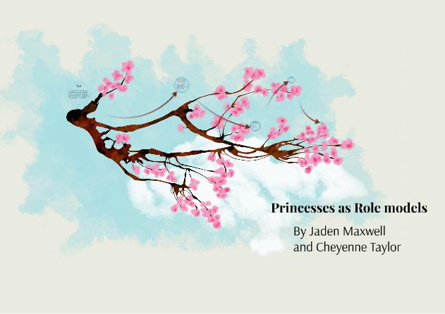 Princesses as Role models