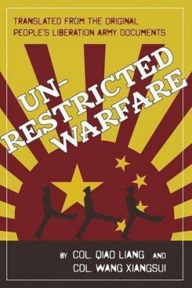 lind 4th generation warfare handbook