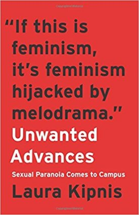 Unwanted Advances - Sexual Paranoia