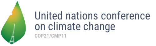 COP-21 Logo
