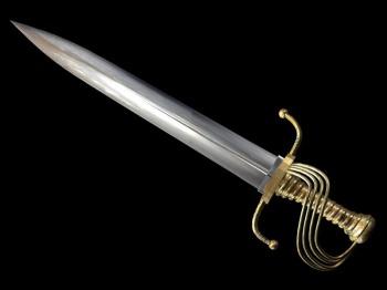 Saudi sword for beheading