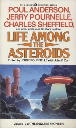 Life Among the Asteroids