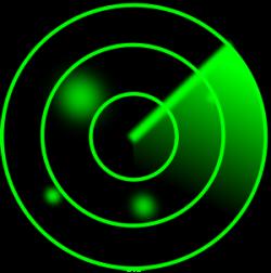 Radar Screen: early warning