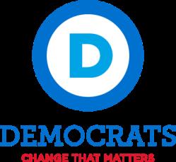 Democratic Party - change that matters
